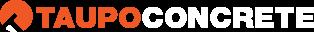 Logo Taupo Concrete